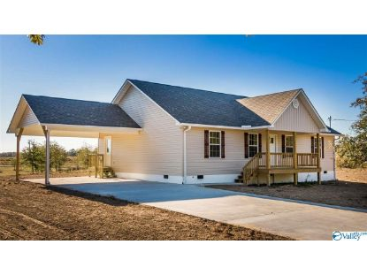 380 Heaton Road  Rainsville, AL MLS# 1148284