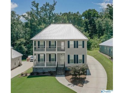1017 LAURINDA LANE Guntersville, AL MLS# 1148351
