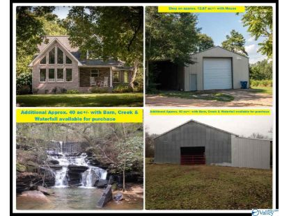 4530 ALABAMA HIGHWAY 75 Albertville, AL MLS# 1148397