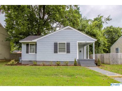 1038 JOHNSTON STREET Decatur, AL MLS# 1148469