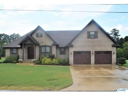 395 CREEKSIDE CIRCLE Gadsden, AL MLS# 1148762