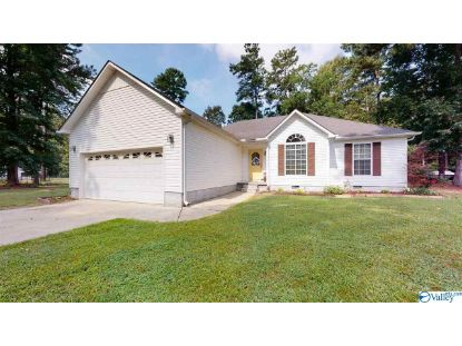 20615 POFF LANE Athens, AL MLS# 1148786