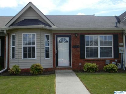 1538 BERKLEY STREET Decatur, AL MLS# 1149035