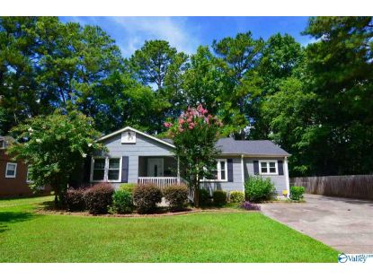 105 WRIGHT CIR Gadsden, AL MLS# 1149222