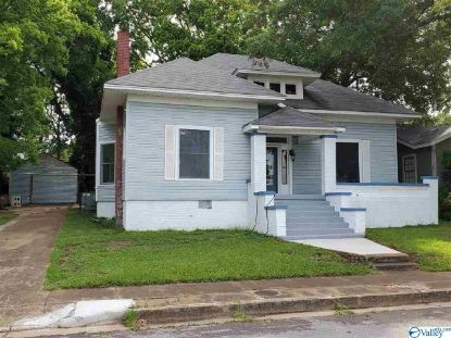 218 DAVIS STREET NE  Decatur, AL MLS# 1149417