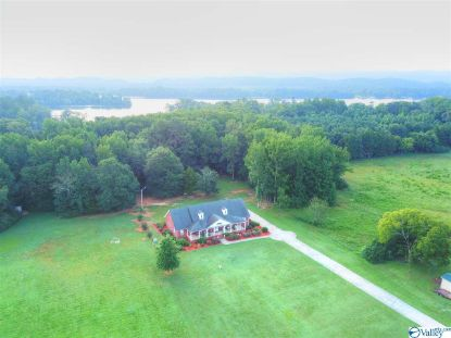 1211 BYRON ROAD  Scottsboro, AL MLS# 1149565