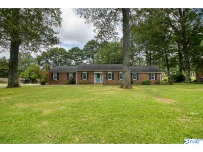 2508 BURNINGTREE DRIVE SE Decatur, AL MLS# 1149681