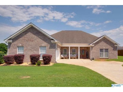 109 MEADOW RIDGE DRIVE Hazel Green, AL MLS# 1149797