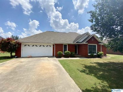 2704 ASHVILLE DRIVE Decatur, AL MLS# 1150107