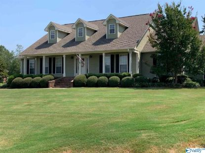 1105 CIMARRON DRIVE Scottsboro, AL MLS# 1150187