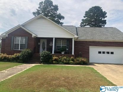 241 CAMDEN COVE LANE Gadsden, AL MLS# 1150230