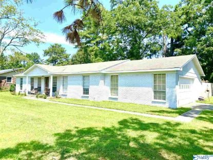301 N NORTH CAHILL ROAD Albertville, AL MLS# 1150444