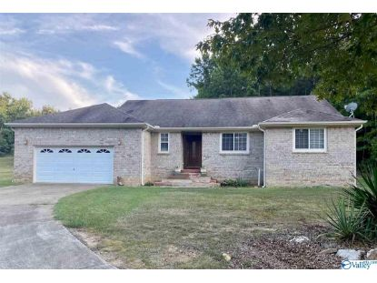 1215 GOWENS ROAD  Hokes Bluff, AL MLS# 1150565