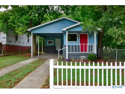 317 NW CHURCH STREET  Decatur, AL MLS# 1151181