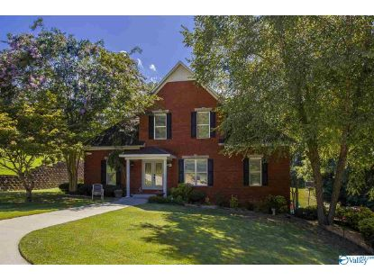 3501 CHULA VISTA RIDGE DRIVE  Decatur, AL MLS# 1151209