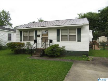1210 20TH AVENUE  Decatur, AL MLS# 1151282