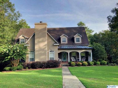 109 Montcrest Point  Gadsden, AL MLS# 1151607