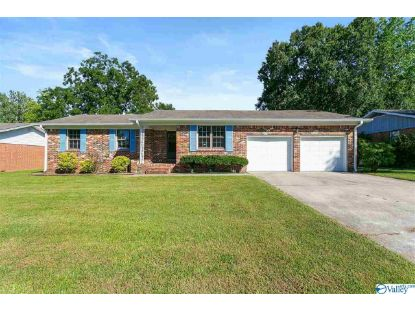 1508 PUCKETT AVENUE  Decatur, AL MLS# 1151934