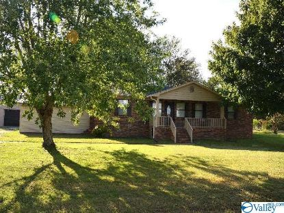 424 HORSESHOE BEND ROAD  Scottsboro, AL MLS# 1152195