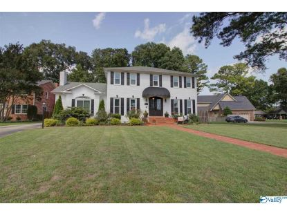 704 RIGEL DRIVE  Decatur, AL MLS# 1152278