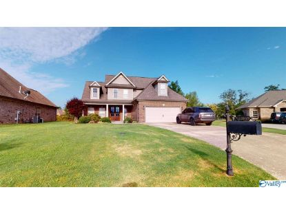 22649 OAKDALE RIDGE LANE  Athens, AL MLS# 1152345