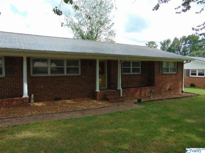 1018 9TH STREET  Arab, AL MLS# 1152457
