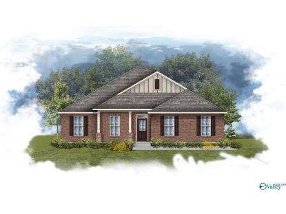 12940 COPPERTOP LANE  Athens, AL MLS# 1152555