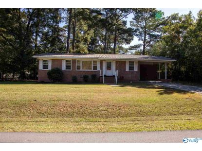 814 6TH STREET  Arab, AL MLS# 1152631
