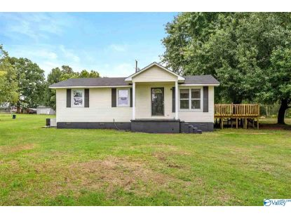 27830 SOUTH ROAD  Athens, AL MLS# 1152684