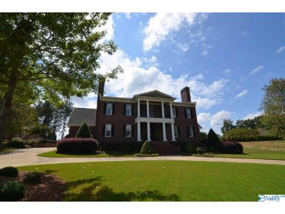 22 E Indian Pine Trace  Gadsden, AL MLS# 1152914
