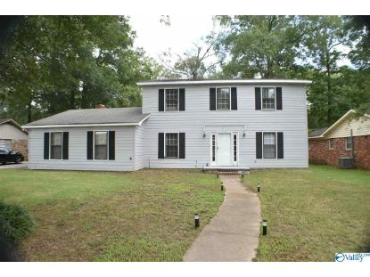 1214 BYRON AVE  Decatur, AL MLS# 1152917
