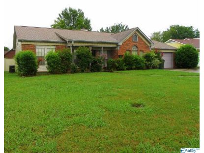 2718 WINTHROP DRIVE  Decatur, AL MLS# 1152922