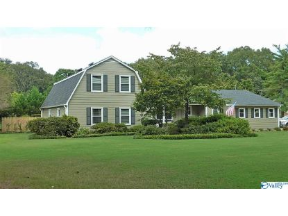 2820 SYLVIA DRIVE  Decatur, AL MLS# 1153004