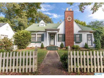 1048 GRANT STREET  Decatur, AL MLS# 1153017