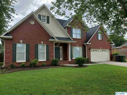 1703 YORKTOWN CIRCLE  Decatur, AL MLS# 1153018