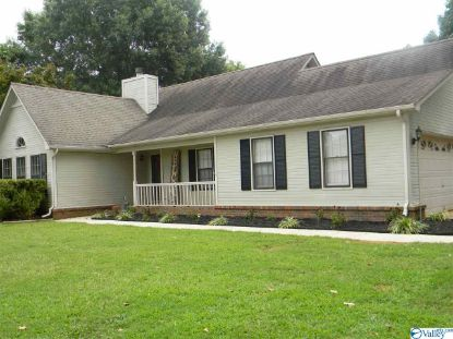 145 N SHANNON DRIVE  Decatur, AL MLS# 1153116