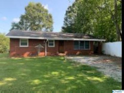 21742 BEAN ROAD  Athens, AL MLS# 1153123