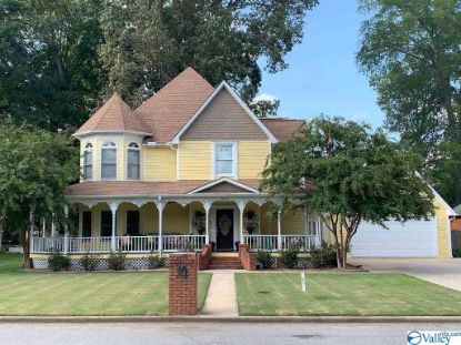 2402 CUMBERLAND AVENUE  Decatur, AL MLS# 1153328