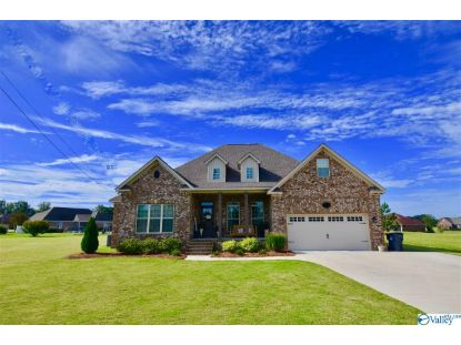205 COTTONWOOD CIRCLE  Gadsden, AL MLS# 1153347