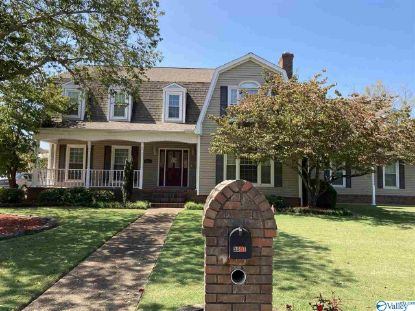 3501 TWIN OAKS COURT  Decatur, AL MLS# 1153431