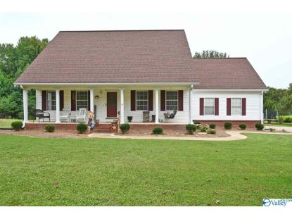 100 COUNTY ROAD 1549  Eva, AL MLS# 1153572