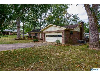 2001 PELL STREET  Scottsboro, AL MLS# 1153688