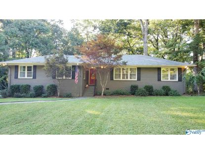 139 OAK CIRCLE  Gadsden, AL MLS# 1153739