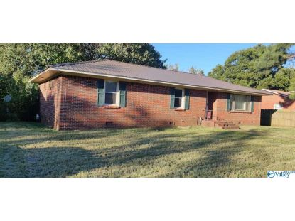 1208 8TH STREET SW  Decatur, AL MLS# 1154100