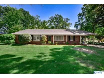1710 DIANNE STREET  Decatur, AL MLS# 1154232