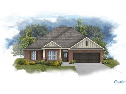 12955 COPPERTOP LANE  Madison, AL MLS# 1154394