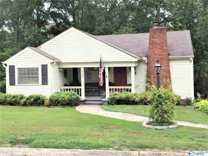 509 GRAND AVENUE  Gadsden, AL MLS# 1154736