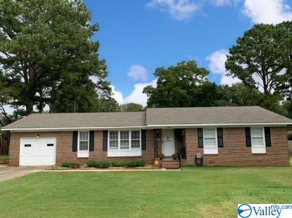 912 6TH AVENUE SW  Decatur, AL MLS# 1154939