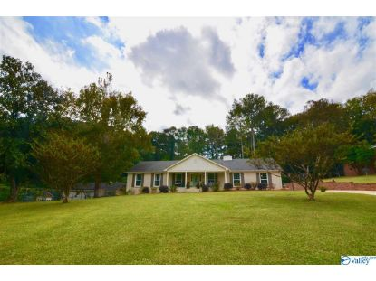 108 NORWOOD DRIVE  Gadsden, AL MLS# 1155172