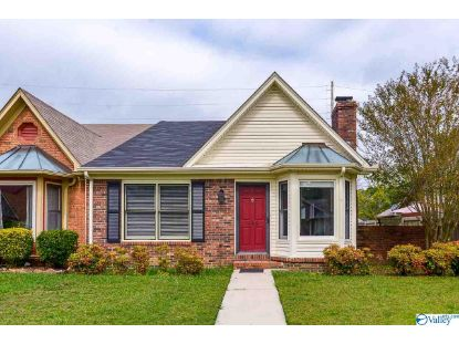 416 AUTUMNWOOD DRIVE  Decatur, AL MLS# 1155201